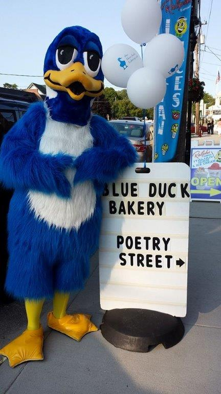 Blue Duck Bakery